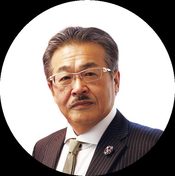 主催者 岩井良明